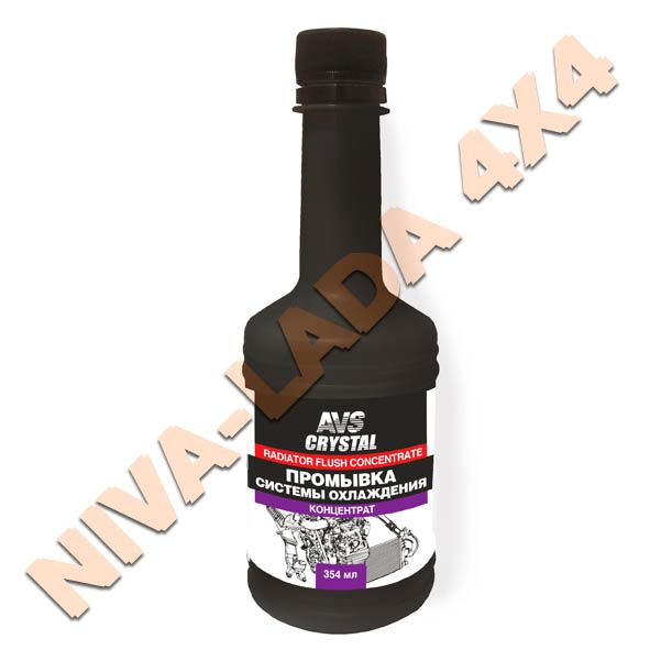 Жидкость для системы отопления - 45233