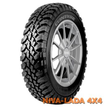 Шина CONTYRE Expedition 215/65R16 98Q
