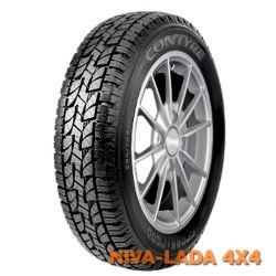 Шина CONTYRE Cross Road 215/65R16 98Q